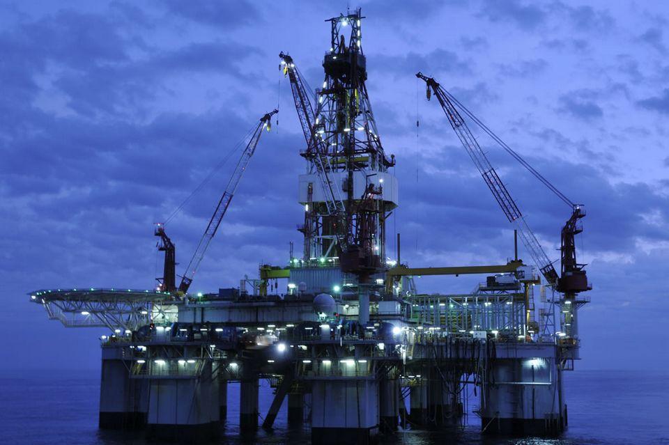 نفت و گاز اروپا