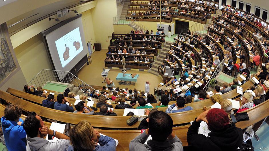 دانشگاه های آلمانی دوباره شهریه دار می شوند؟