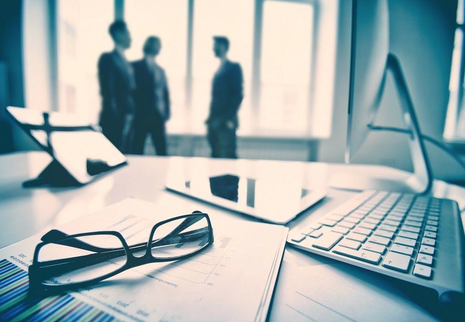 کارآموزی و کارورزی مدیریت بازگانی