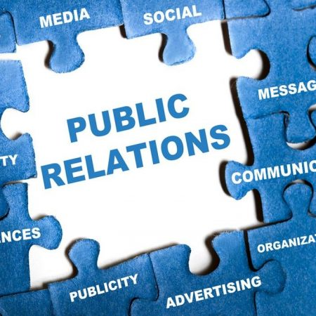 Communications and Public Relations internship italy
