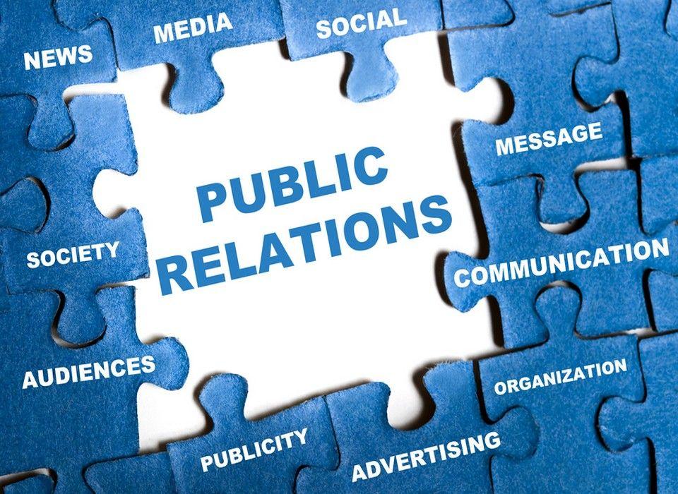 دوره رشته ارتباطات و روابط عمومی