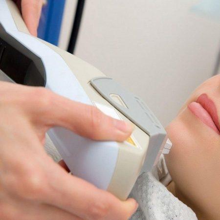 دوره های فشرده زیبایی درمانی لیزر و نور برای حذف موهای زاید