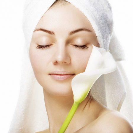 دوره زیبایی-گرایش اصلاح رنگدانه های پوست