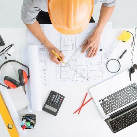 کارآموزی در حوزه معماری