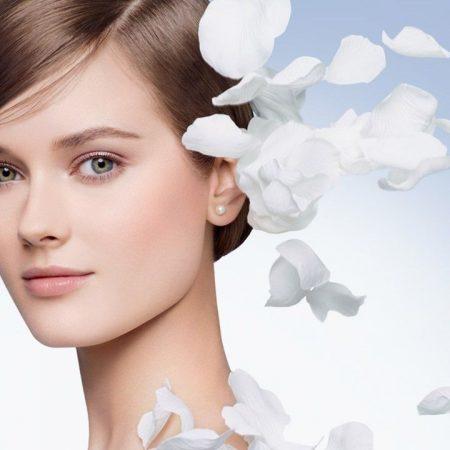 دوره زیبایی-گرایش مراقبت از پوست