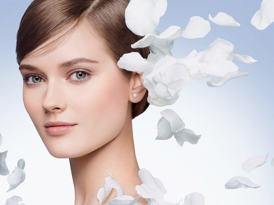 زیبایی-گرایش مراقبت از پوست