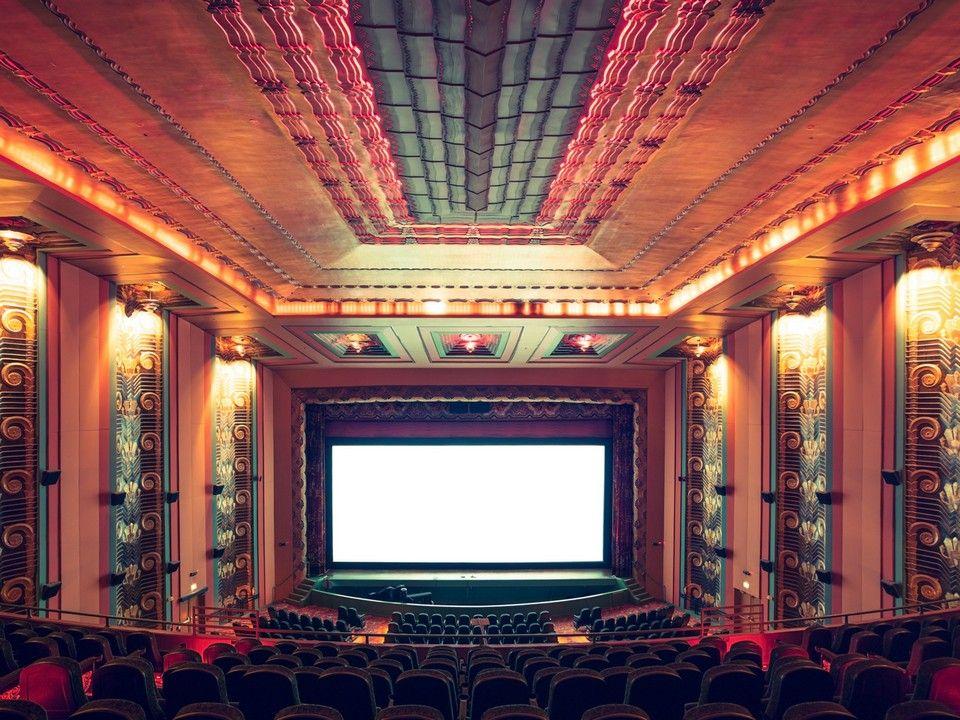 کارآموزی و کارورزی سینما، مد، بازیگری