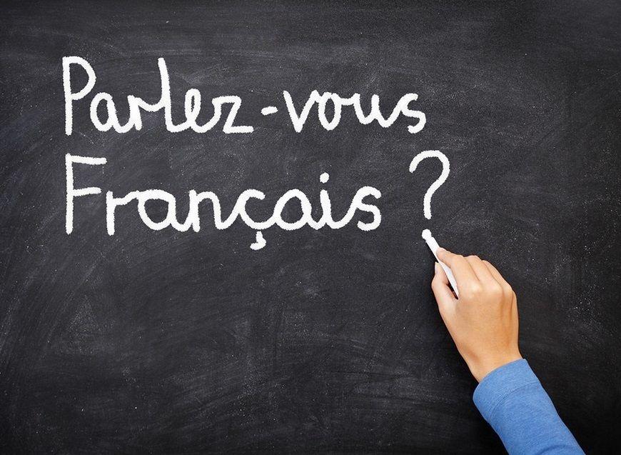 کارآموزی و کارورزی به زبان فرانسه