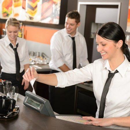 کارآموزی تخصصی هتلداری در حوزه مهمانداری (Guest Service)