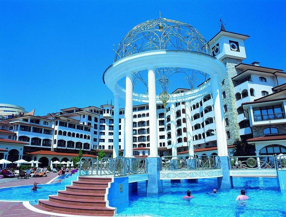 کارآموزی و کارورزی هتلداری و گردگشری بلغارستان