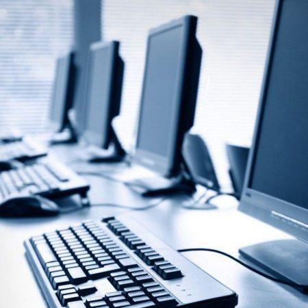 کارآموزی در حوزه ICT