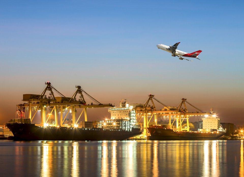 کارآموزی و کارورزی تجارت بین الملل