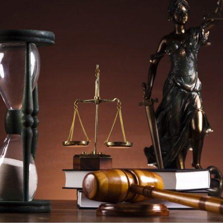 کارآموزی در حوزه حقوق