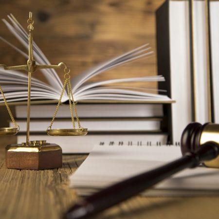 دوره های کارورزی حقوق