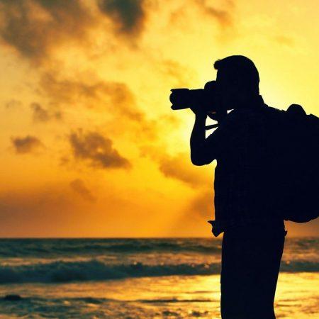 کارآموزی در حوزه عکاسی