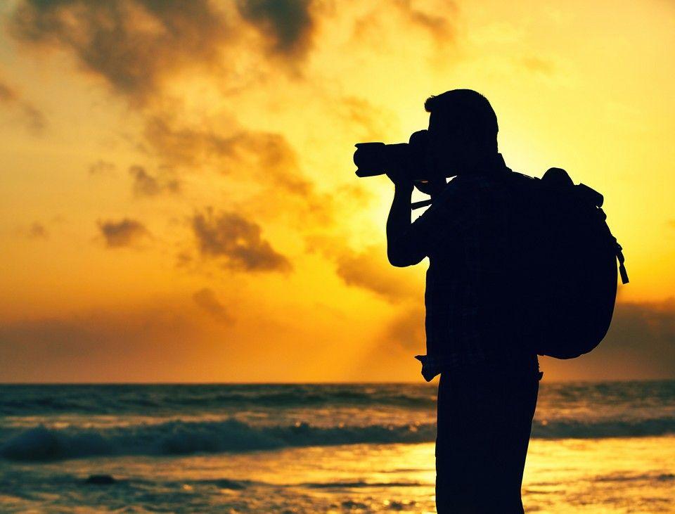کارآموزی و کارورزی عکاسی تایلند