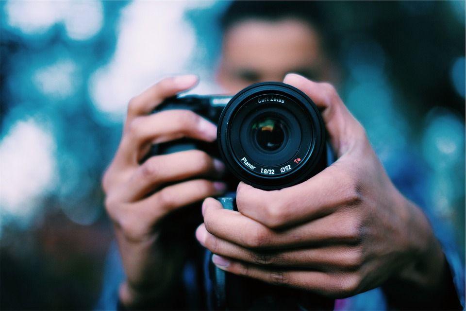 کارآموزی و کارورزی عکاسی تبلیغاتی