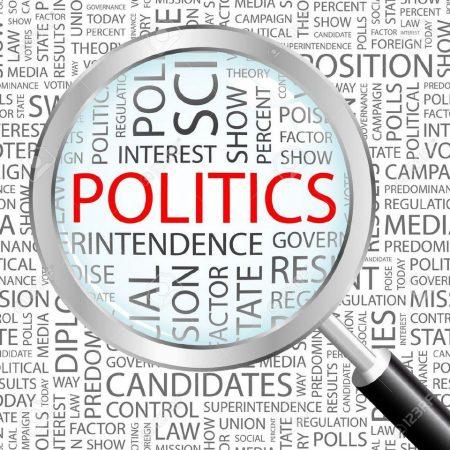 کارآموزی در حوزه علوم سیاسی