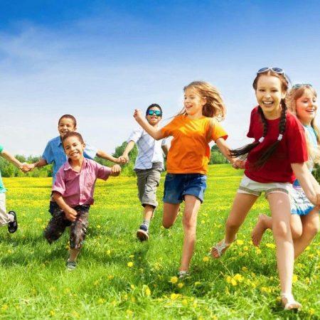 برنامه کمپ تابستانه بین المللی کودکان و نوجوانان