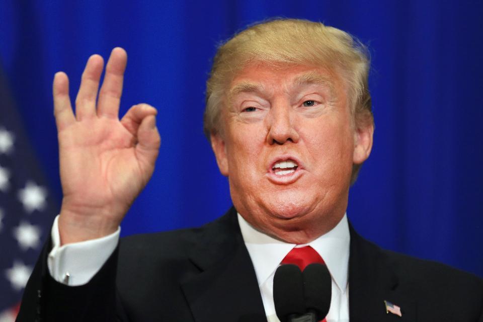 فرمان محدودیتهای مهاجرتی ترامپ