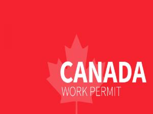 برنامه ویزای کار فارغ التحصیلان کانادایی و استادی پرمیت